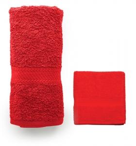 Raudoni rankšluosčiai