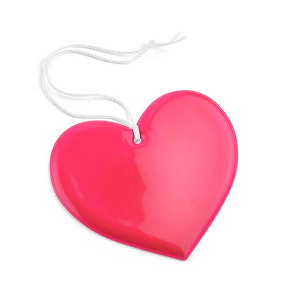 Atšvaitas širdis