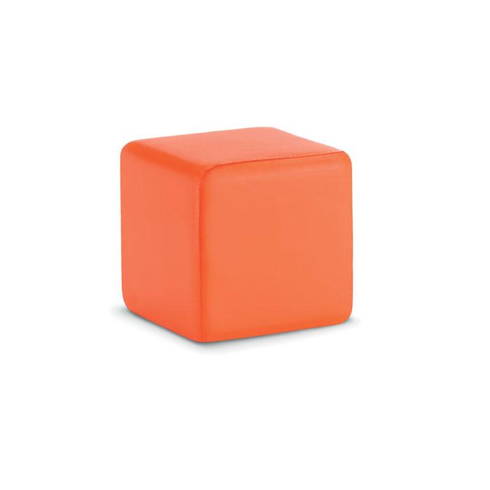 Antistresas kvadrato formos