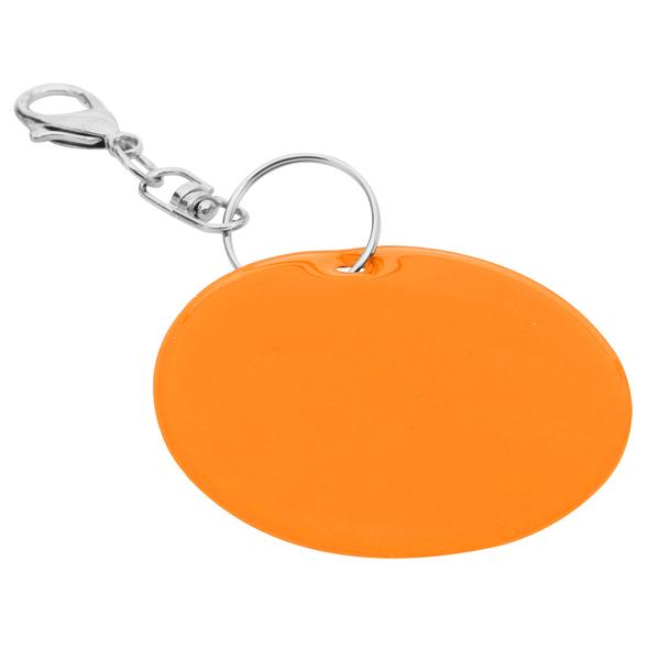 Oranžinis atšvaitas