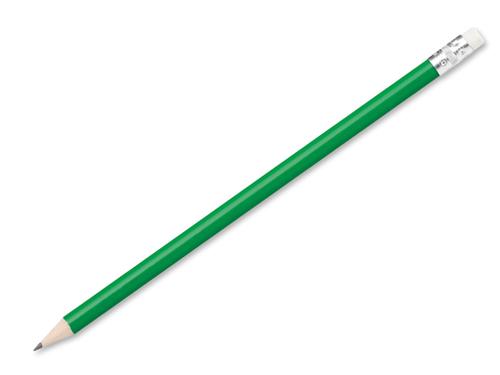 Pieštukas žalias