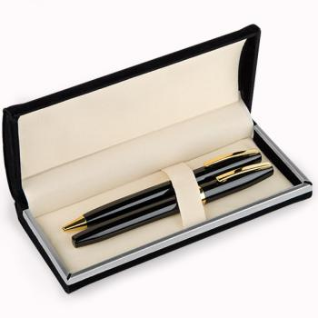 Rinkinys rašiklis ir roleris