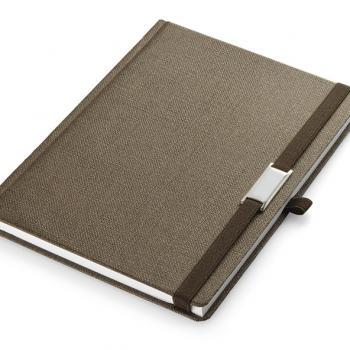 Knygelė ruda