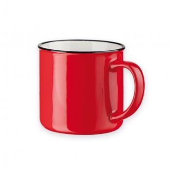 Retro puodelis