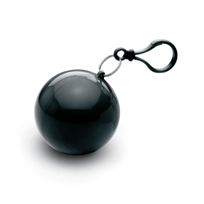 Apsiaustas nuo lietaus kamuoliuke