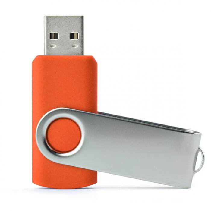 USB raktai 16 GB