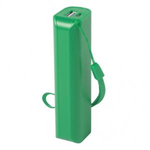 Baterija 1200mAh žalia