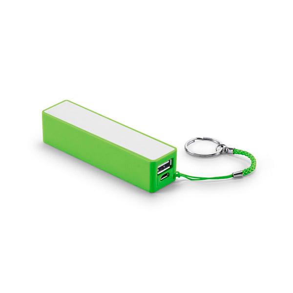Plasmasinė baterija 2000 mAh