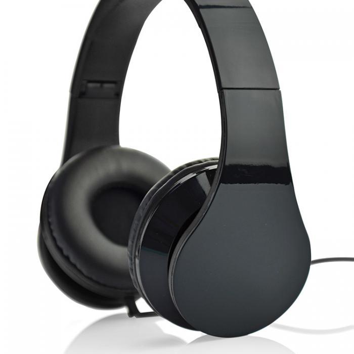 Juodos ausinės