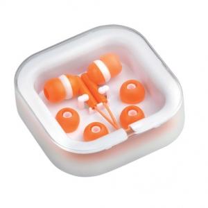 Ausinės oranžinės