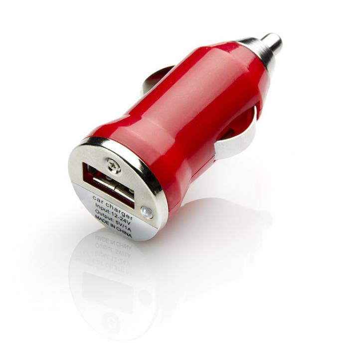 USB pakrovėjas