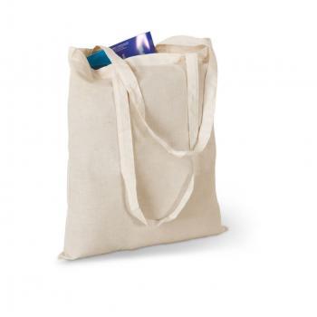 Medvilnės maišelis pirkiniams