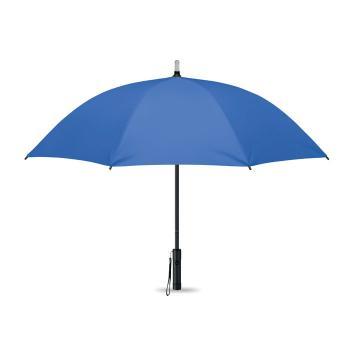 Royal blue skėtis
