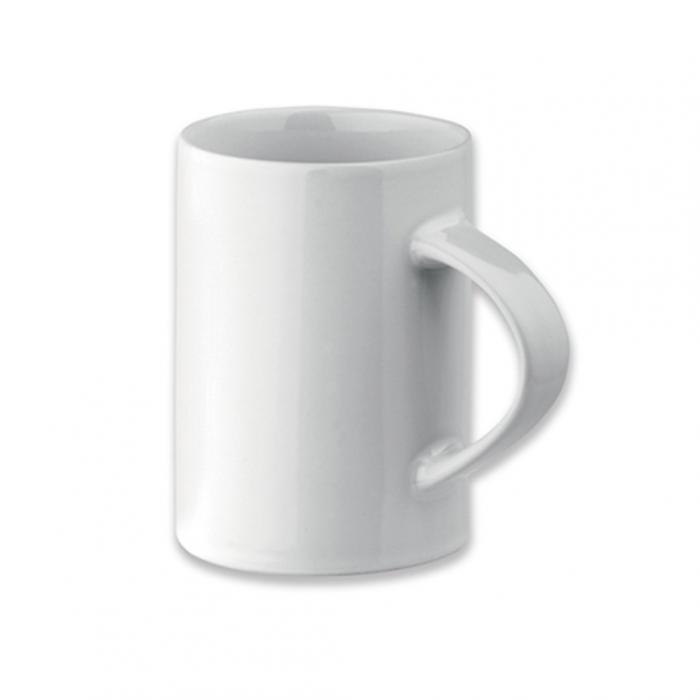 Keramikinis reklaminis puodelis