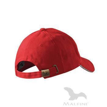 Kepurėlė su snapeliu