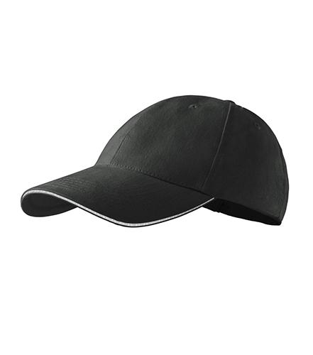 Kepurėlė pilka