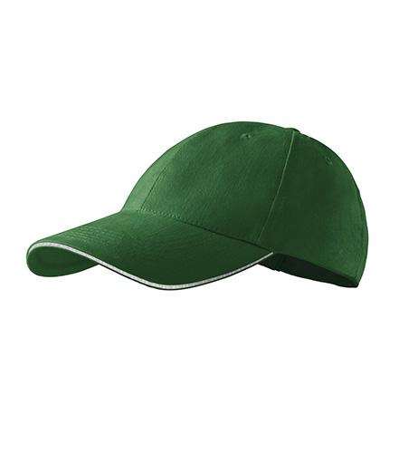 Žalia kepurėlė