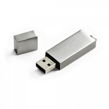 Metalinė USB laikmena