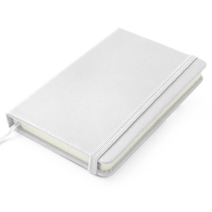 Balta knygelė