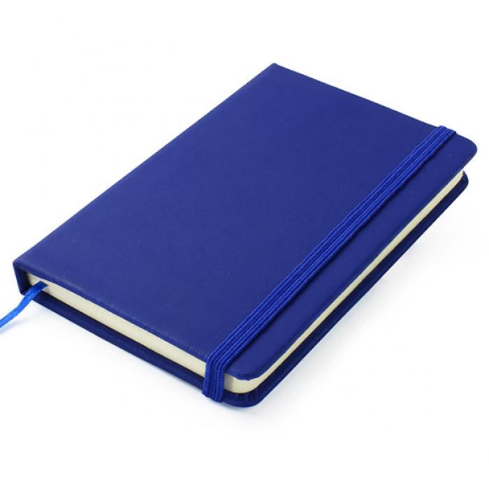 Mėlyna knygelė