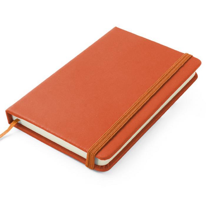 Oranžinė knygelė