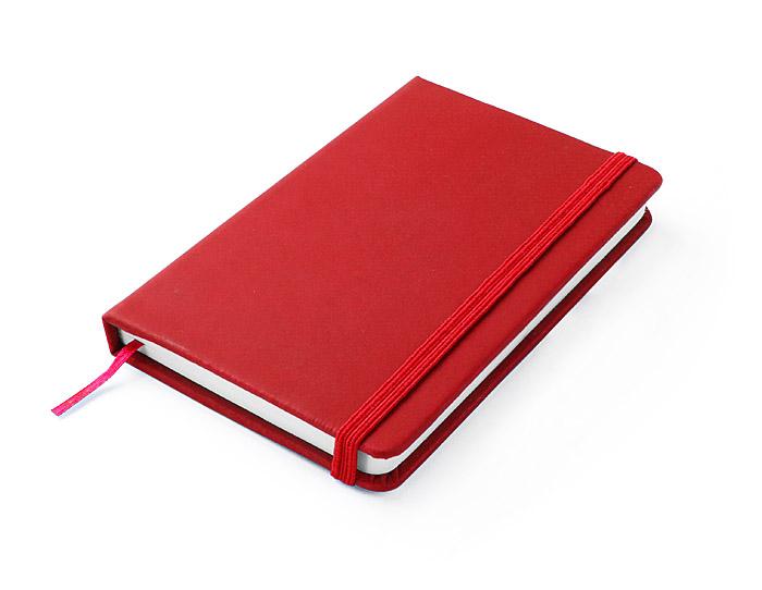 Raudona knygelė