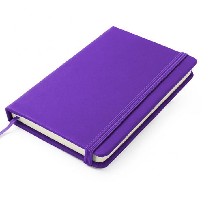 Violetinė knygelė