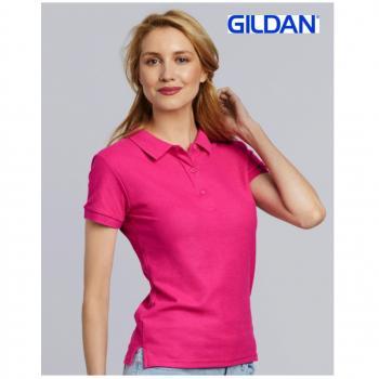 Moteriški Polo marškinėliai