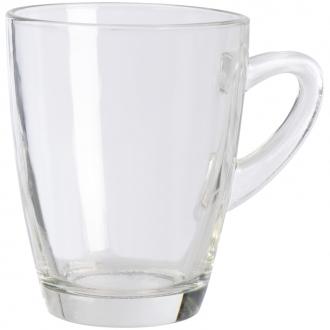 Stiklo puodelis arbatai
