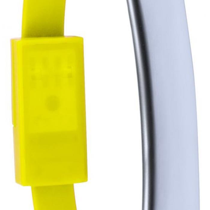 Apyrankė USB pakrovėjas