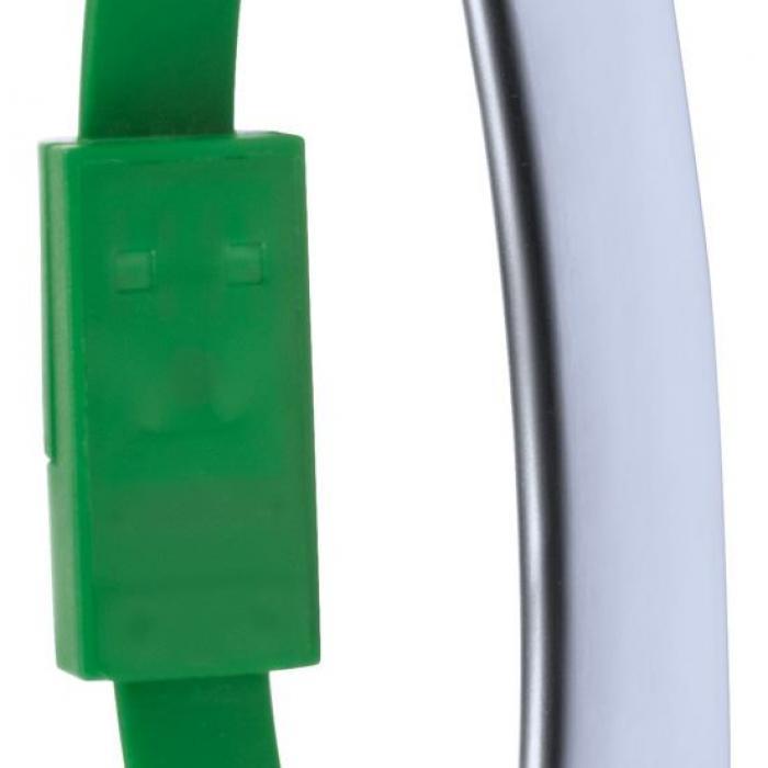 Parovėjas USB apyrankė