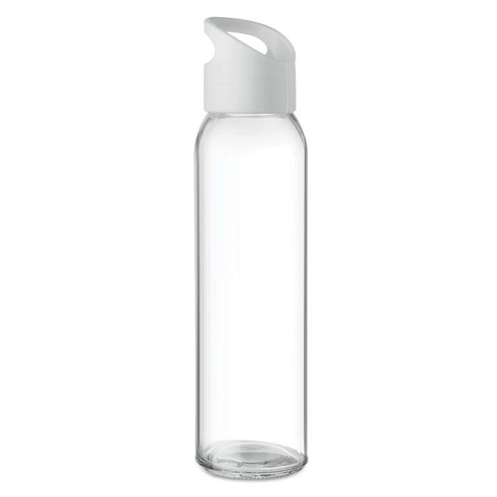 Stiklo gertuvė