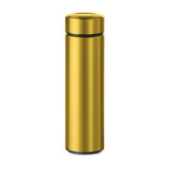Aukso spalvos termosas