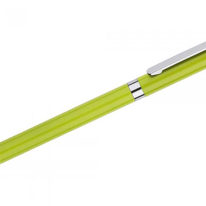 Žalias gelinis rašiklis