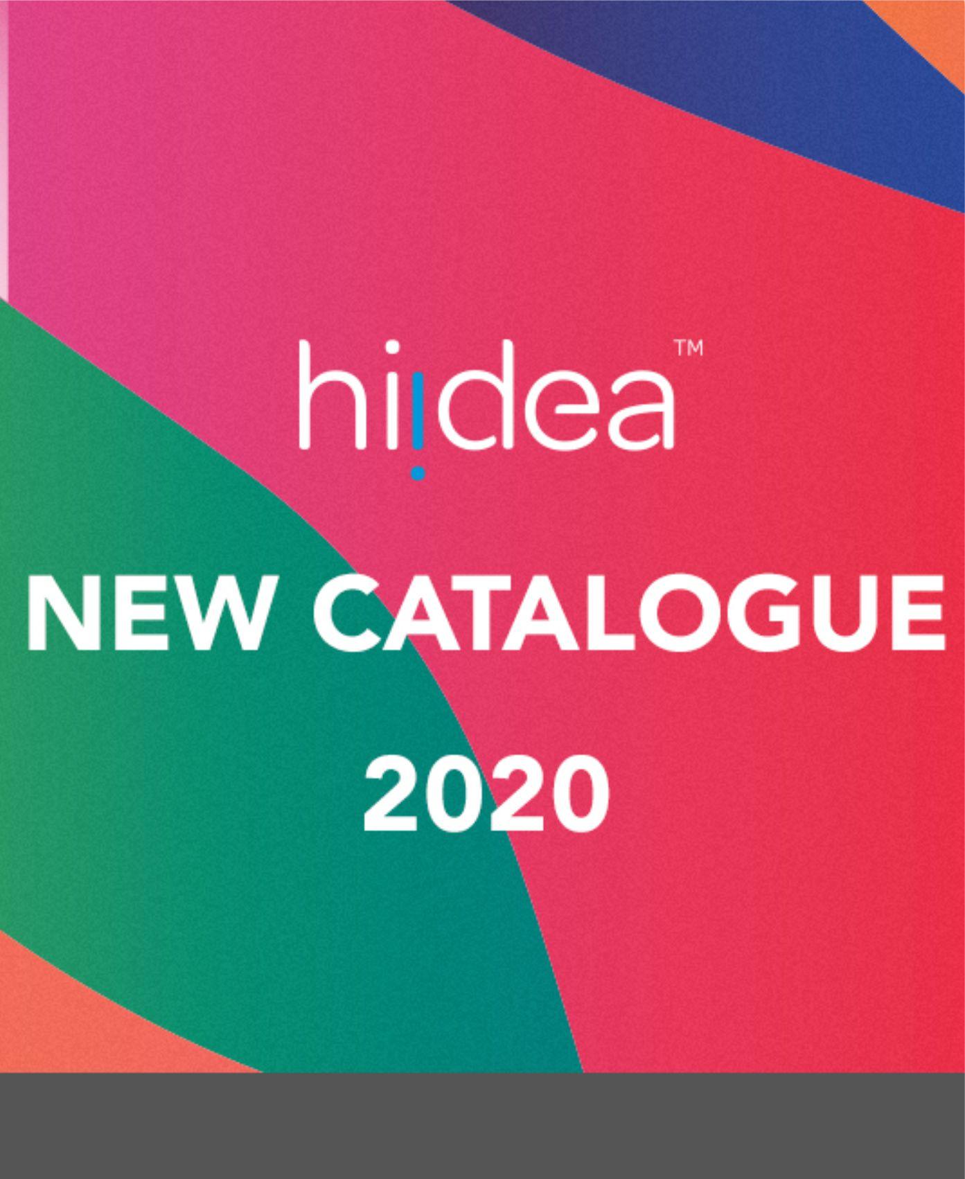 Hiidea katalogas 2020