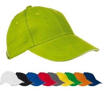 Kepurėlės reklamai