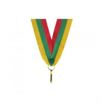 Juostelė medaliui LT