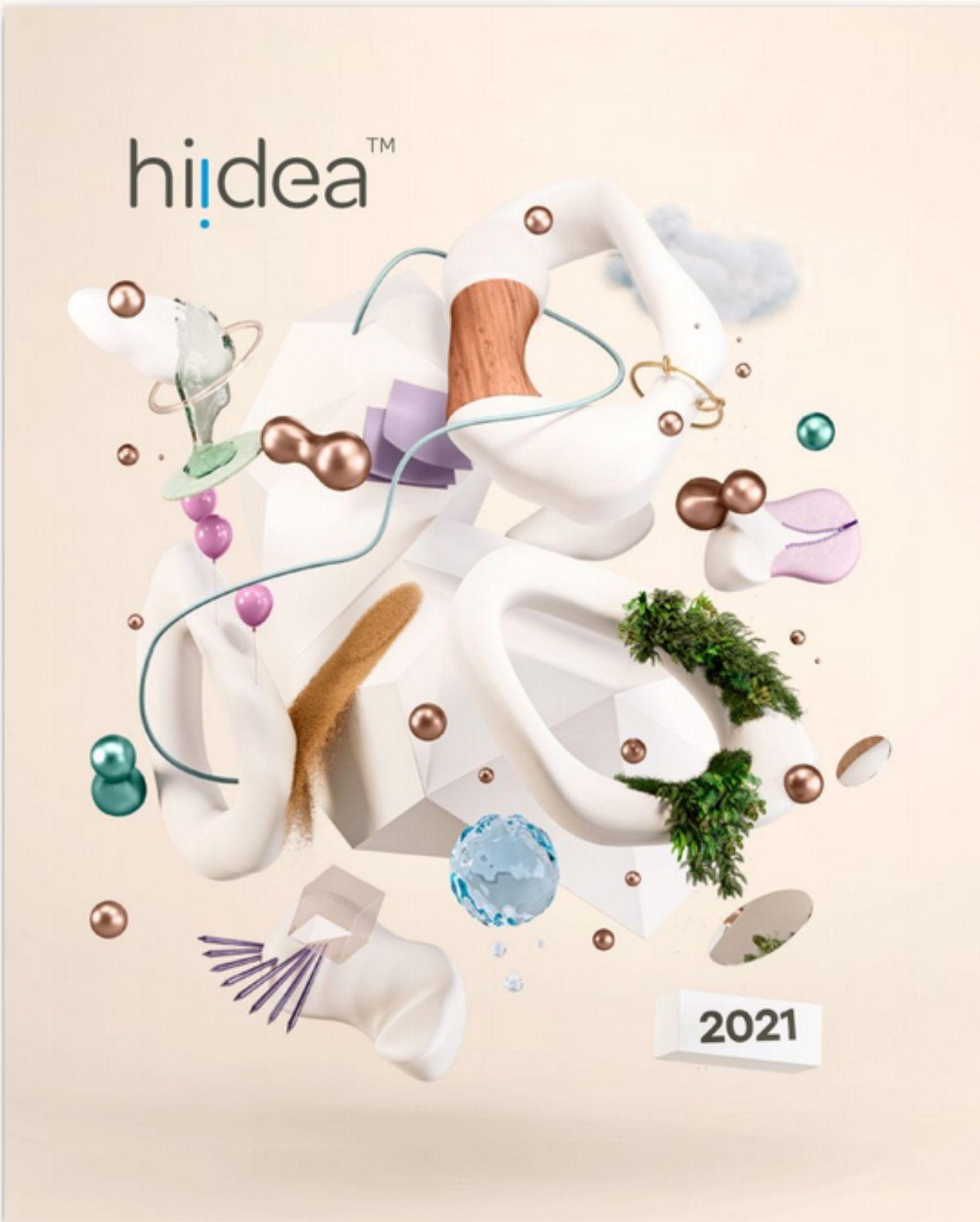 Hiidea katalogas