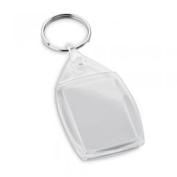 Akrilinis raktų pakabukas